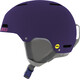 """Giro Ledge MIPS Helmet Matte Purple"""